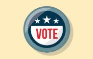 Register to vote by Oct. 10