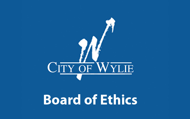 City Board of Ethics hears complaint