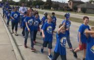Video: Hartman Elementary School receives Blue Ribbon designation