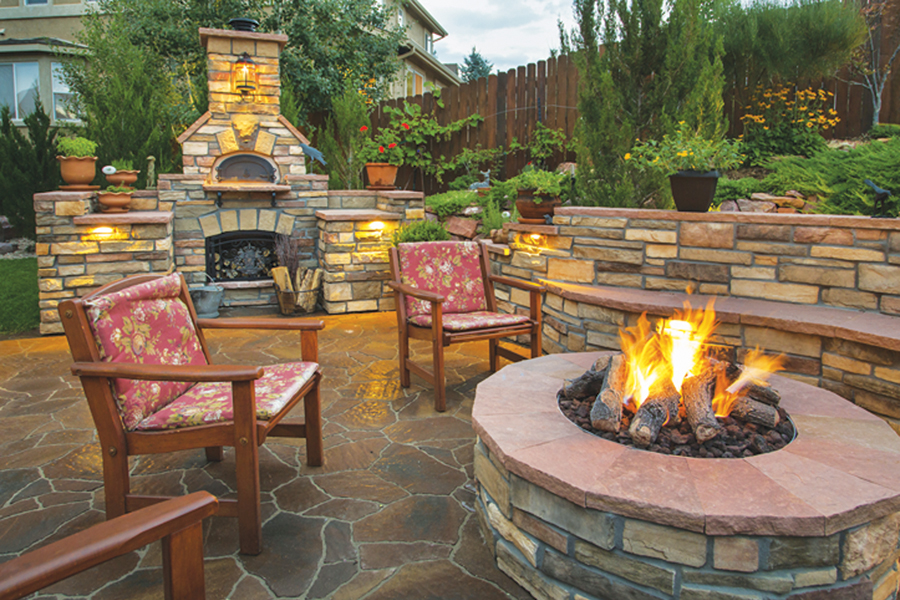 Delightful Types Of Firepits For Your Backyard Oasis