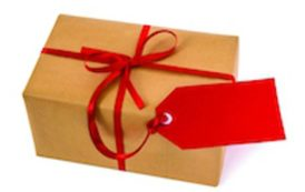 Wylie Way Christmas gift tags available