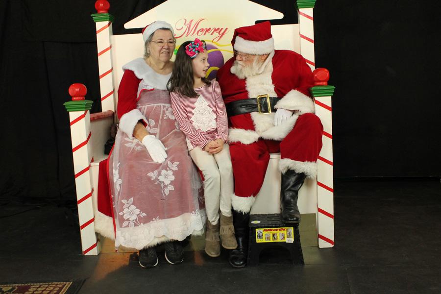 Arts festival, Christmas parade set Dec. 2