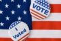 Constitutional Amendments approved throughout Texas