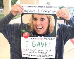 Wisd Foundation Raises 55 000 Wylie News