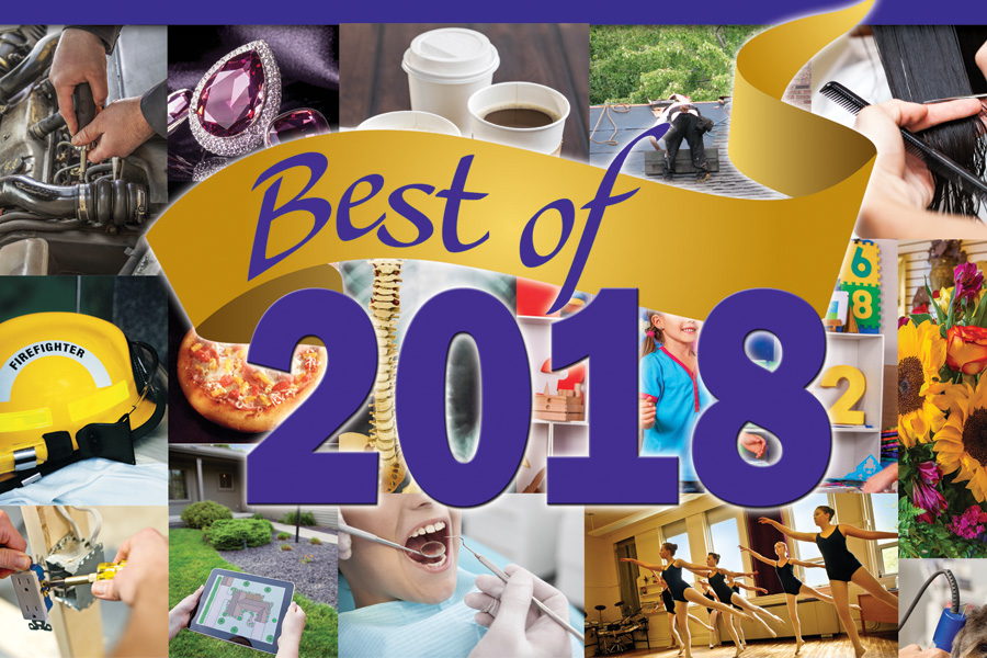 'Best of' voting continues this week