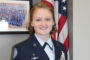 AFJROTC cadet awarded flight scholarship