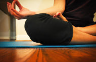 Putting the Om in Your Home Yoga Practice