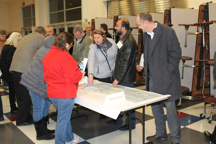 School, city election filings opening
