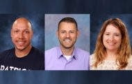 WISD adds 3 assistant principals