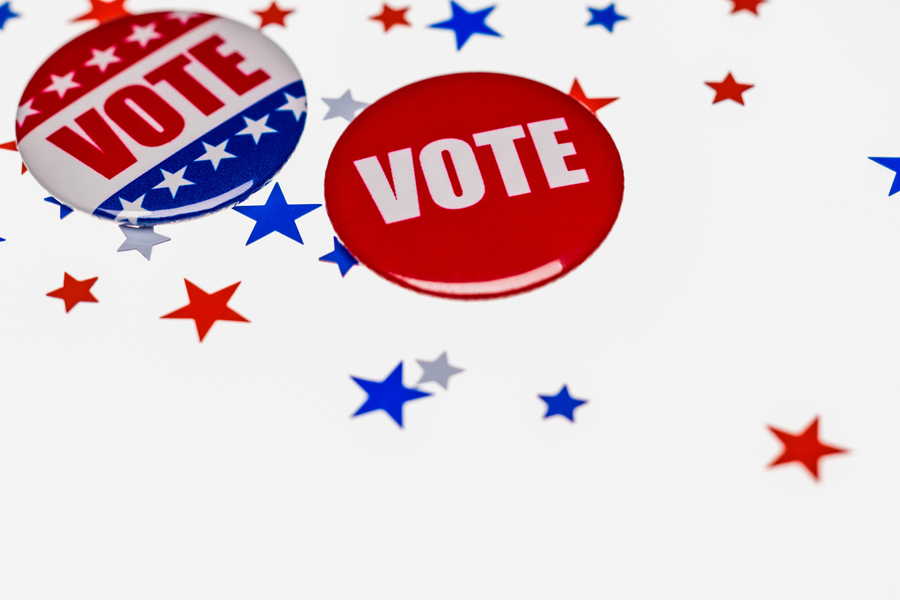 Primary early voting ends tomorrow | Wylie News