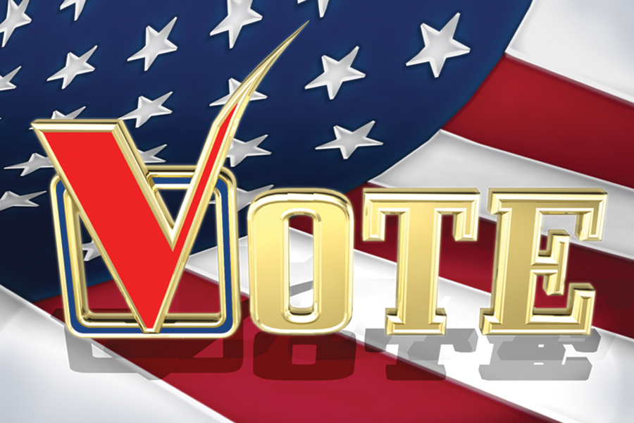 Early voting begins Tuesday, Feb. 20