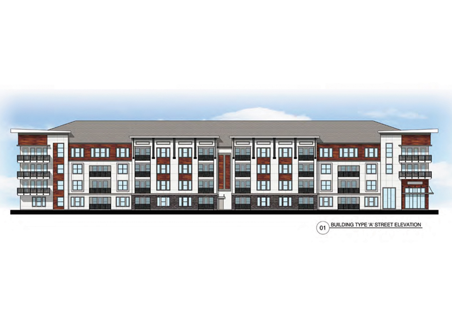 Incentive for apartment complex delayed