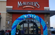 Video: McAlister's grand opening