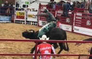 Video: mission accomplished: FBC bullriding