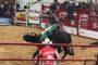 Video: mission accomplished: FBC bullriding