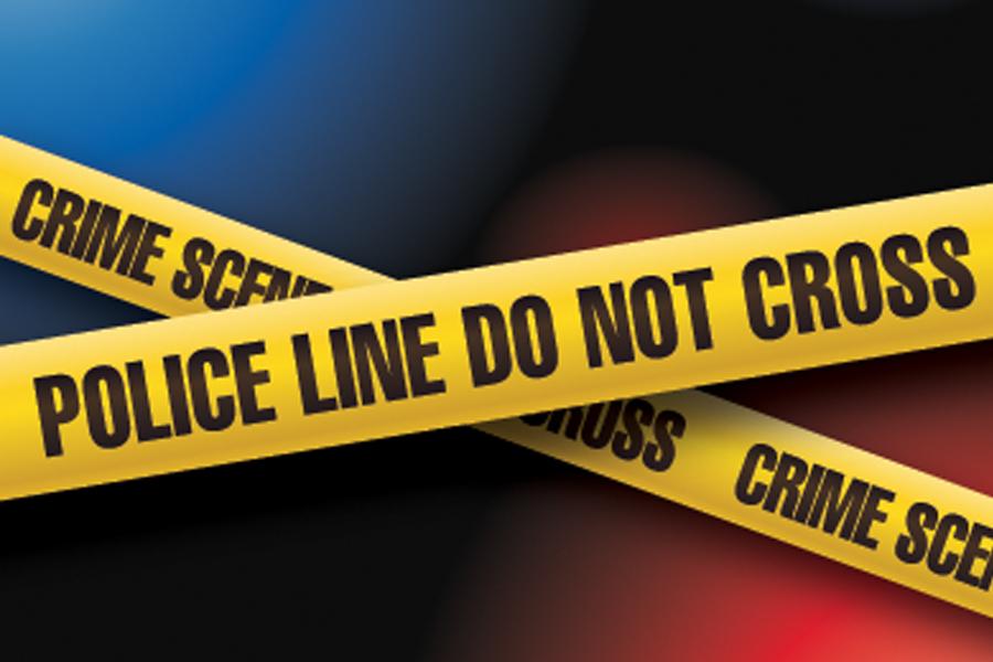 Body found at Community Park