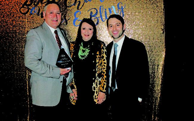 Community awards presented