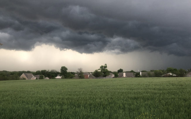 Local spring storm warning include Nixel alerts, sirens