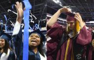 WEHS, WHS graduate Class of 2018