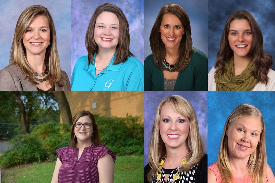 New Wylie ISD principals announced