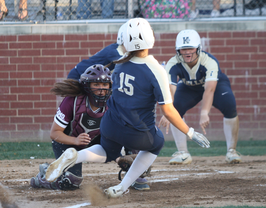 Leading the way