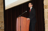 Video: Commissioner Morath praises WISD