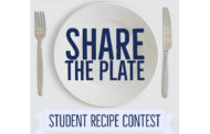 Share the Plate starts next month