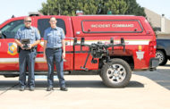 Wylie Fire-Rescue pioneering drone use