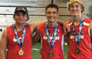WHS students win medals in AAU Junior Olympics