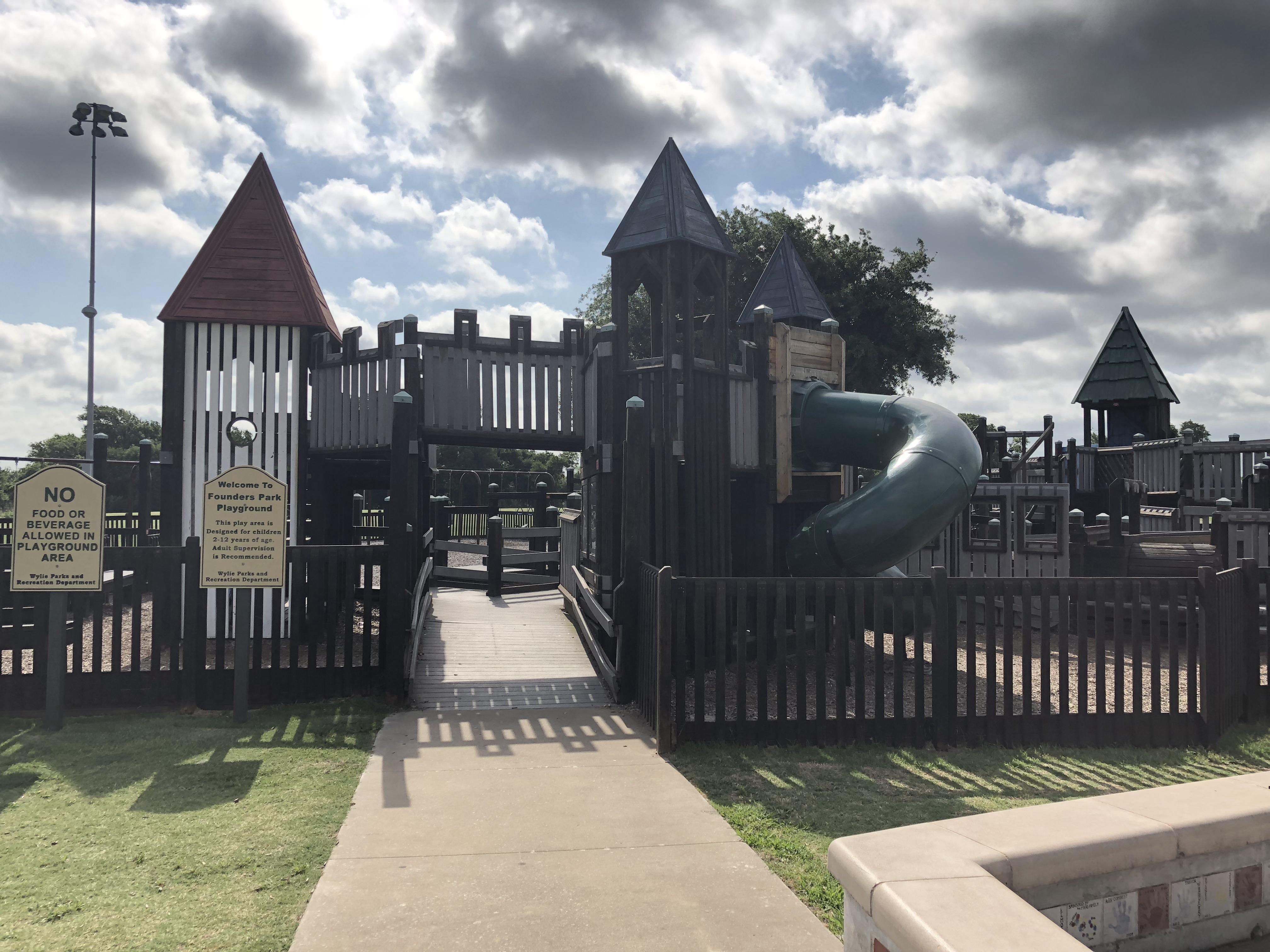 Parks master plan sessions set