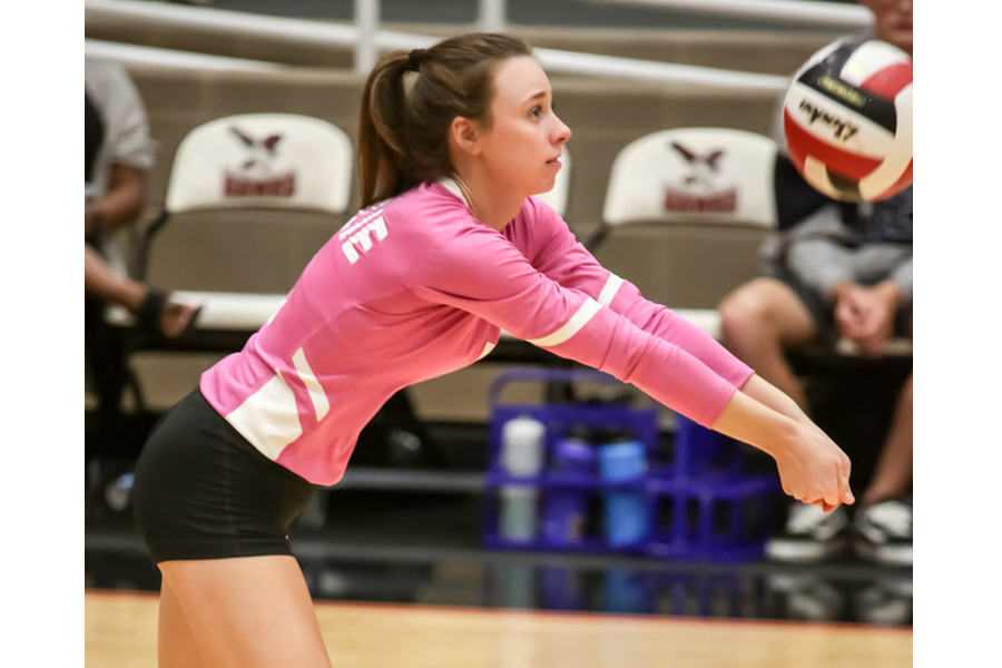 Lady Pirates open district with victory
