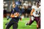 Raiders collect first triumph in predistrict finale
