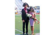 WHS homecoming winners crowned