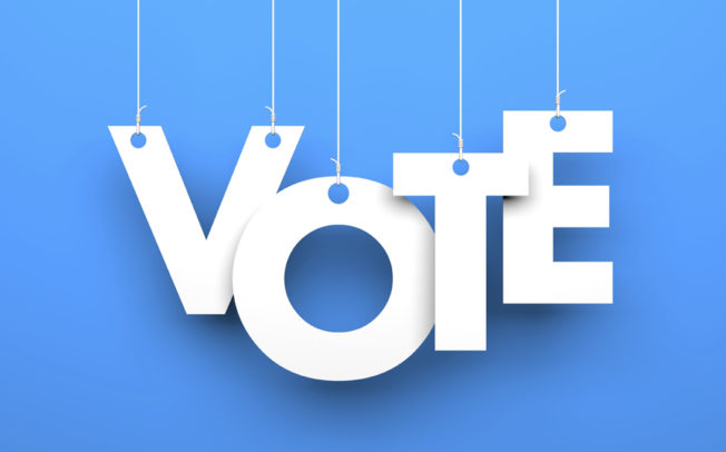 Early voting begins Oct. 22