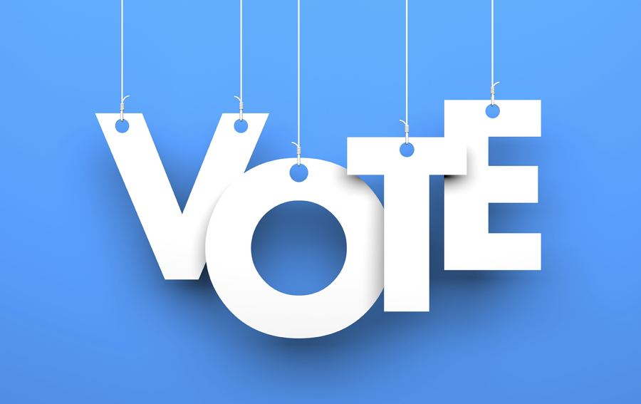 Early voting opens in 2 weeks