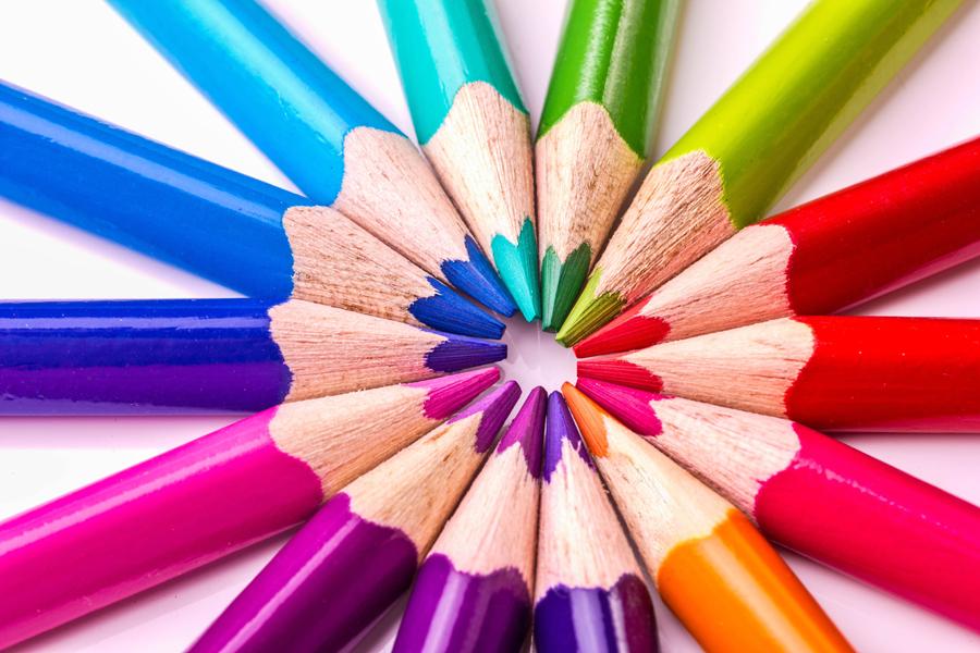 Teacher showcases importance of artistic endeavors