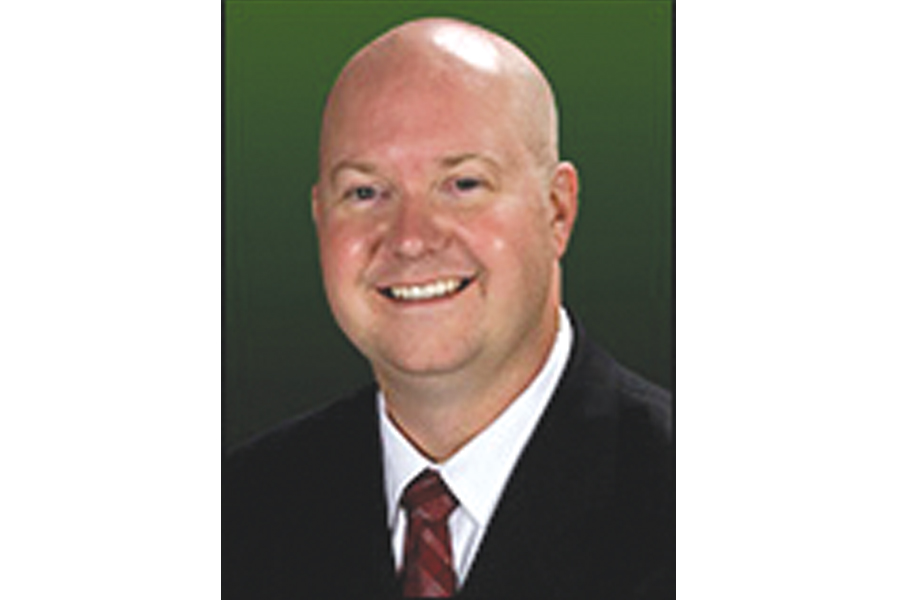New county judge ready to get to work
