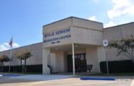 Welcome new year at Wylie Senior Center