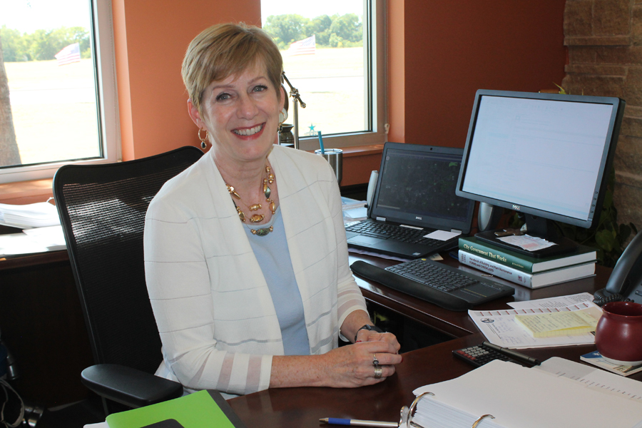 Wylie City Manager to retire