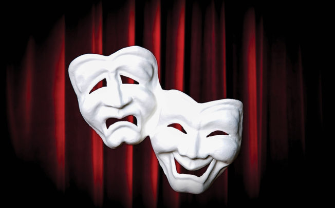 High schools to host winter theatre performances