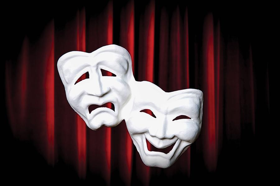 High schools to host winter theatre performances