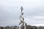 Sculpture fails to 'inspire' subdvision residents