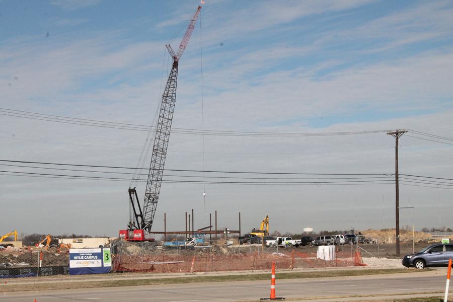 Density drives commercial development