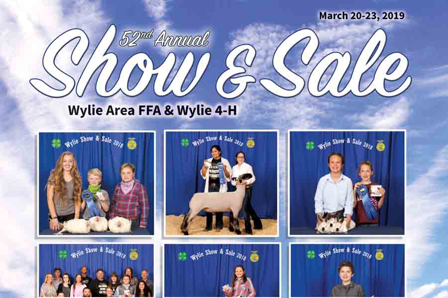 Stock show opens
