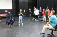 High school improv teaches teens theatre, life skills