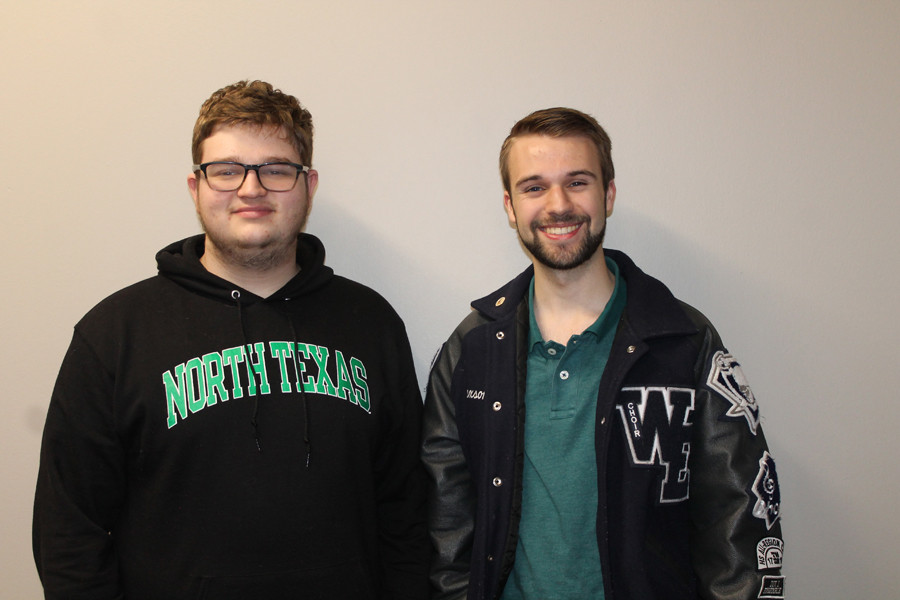 WE seniors named National Merit finalists