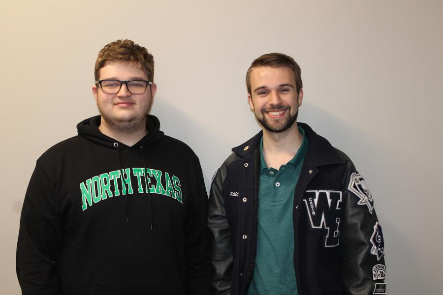 WE seniors named National Merit finalists