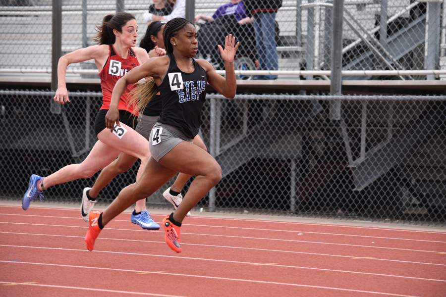 Varsity, JV travel to Lovejoy for District 10-5A meet