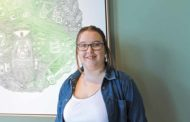Girl Scout organizes outreach program