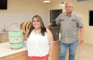 New business set to scoop up customers